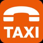 Kostenloser Taxiruf