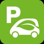 Vorrangige Parkplätze für KfZ mit alternativem Antrieb